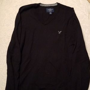 American Eagle Outfitters vneck seater